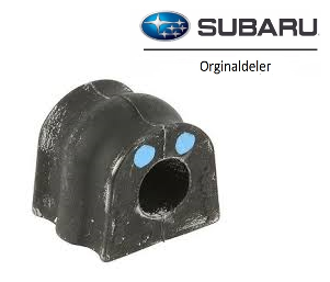 Stabstag foring foran Subaru Forester 03-08